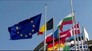 Election du président du Parlement européen,