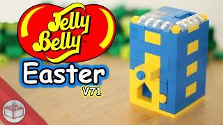 LEGO Jelly Belly Machine
