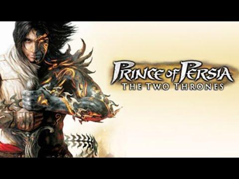 Walkthrough Prince of Persia Two Thrones Part  4