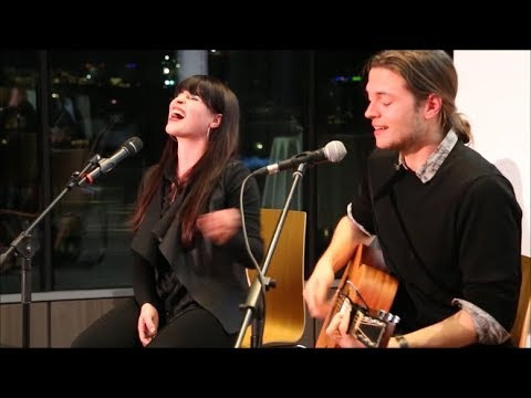 Wicked Game - Chris Isaak // Verena Wagner & Victor Weiss (Live Cover Version)