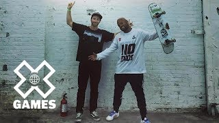 Serious fun with Jack Mitrani: No Ends NYC – Brooklyn | X Games