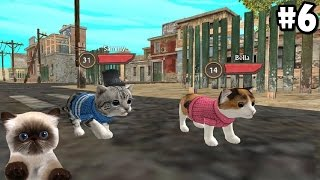 Cat Sim Online: Play with Cats -Explore The World- Android / iOS - Gameplay Episode 6