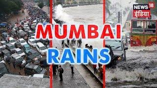 Breaking News - Mumbai Rains: Latest Updates - News18 India