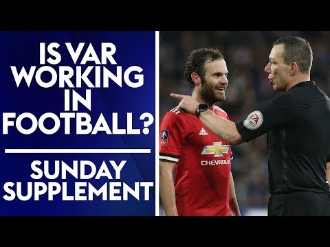 Could VAR technology RUIN football!? | Sunday Supplement | Full Show