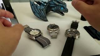 Custom SKX007 Night King Mk4 Mod Update