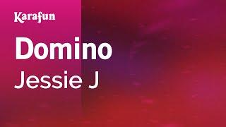 Karaoke Domino - Jessie J *