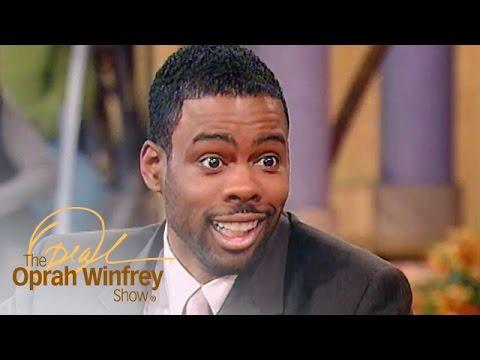 Chris Rock's Worst Jobs | The Oprah Winfrey Show | Oprah Winfrey Network