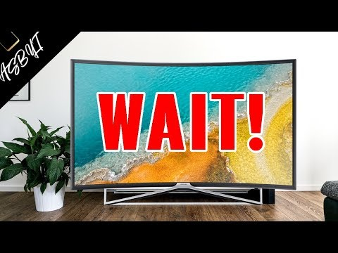 Why You SHOULDN'T Buy A TV! (2018) from YouTube · Duration:  3 minutes 43 seconds