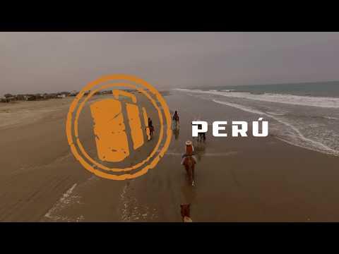 Lima, Lurin, Pachacamac - Peru - Viajes y Vidas 2017 / 2