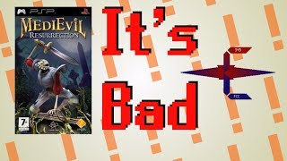 Which is the better Medievil? Original VS Resurrection (Part 2)
