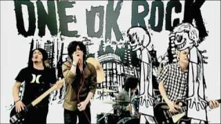 Repeat youtube video ONE OK ROCK  「じぶんROCK」