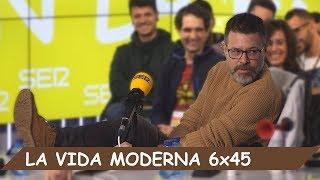 La Vida Moderna | 6x45 | De nuevo la tranquilidad
