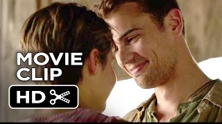 Insurgent Movie CLIP - We're Good (2015) - Shailene Woodley, Theo James Movie HD