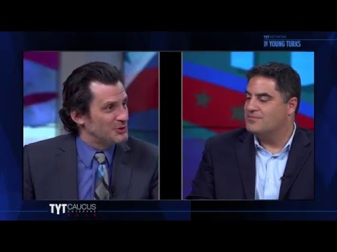 TYT Iowa Caucus 2016 Coverage | What Motivates Hillary Supporters?