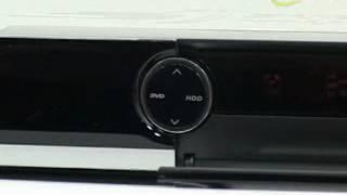 LG LECTEUR ENREGISTREUR DVD RHT-498H TNT HDD disque dur 250 GO HDMI
