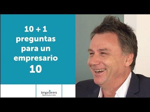Entrevista Juan Planes: 10 + 1 preguntas para un empresario 10
