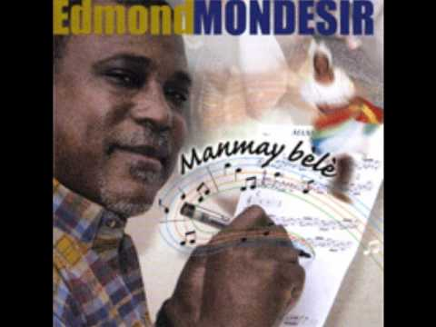 Edmond Mondesir - Nou Matinitché