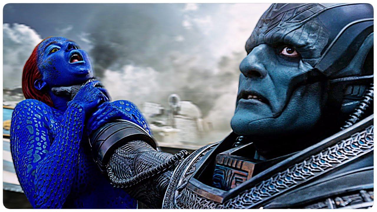 X Men Alle Filme