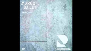 Marco Bailey - The Discovery