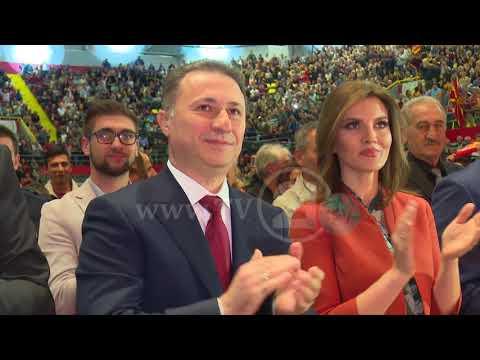 """Груевски ги """"омекна"""" ставовите, ВМРО-ДПМНЕ најавува """"Нова ера"""" со стар лидер"""