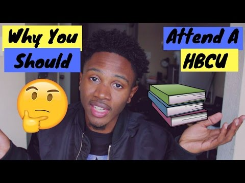 7 Reasons Why You Should Attend a HBCU