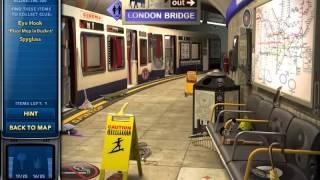 Mystery P.I. - The London Caper - Level 5