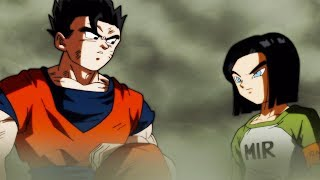 Gohan's Secret about 17 Revealed?!  Android 17 is the Trump Card