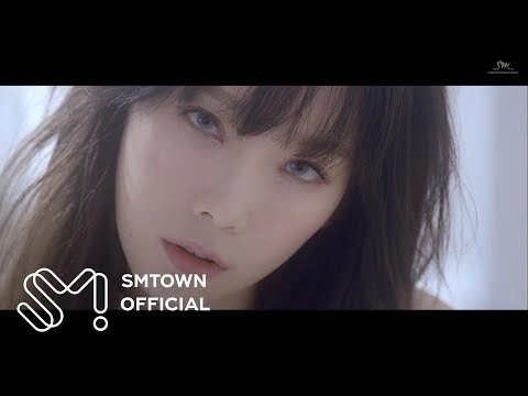TAEYEON 태연 'I Got Love' MV Teaser #1