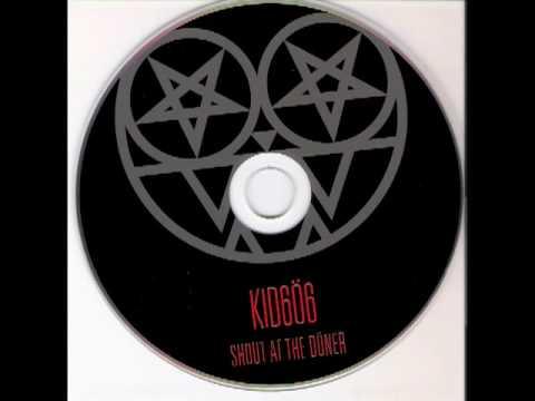 Kid606- Samhain California