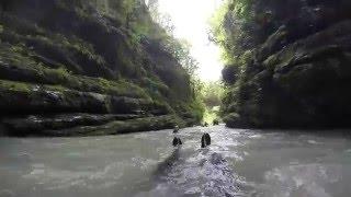 видео Каньон Хашупсе
