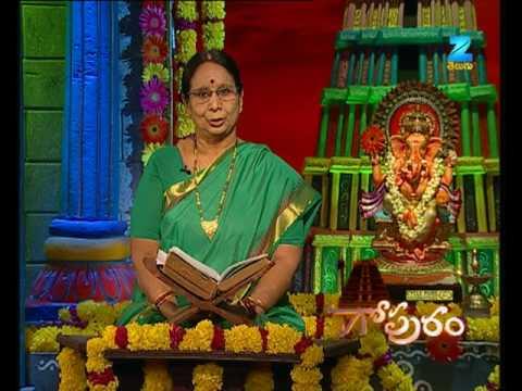 Gopuram - Episode 1745 - July 19, 2017 - Best Scene