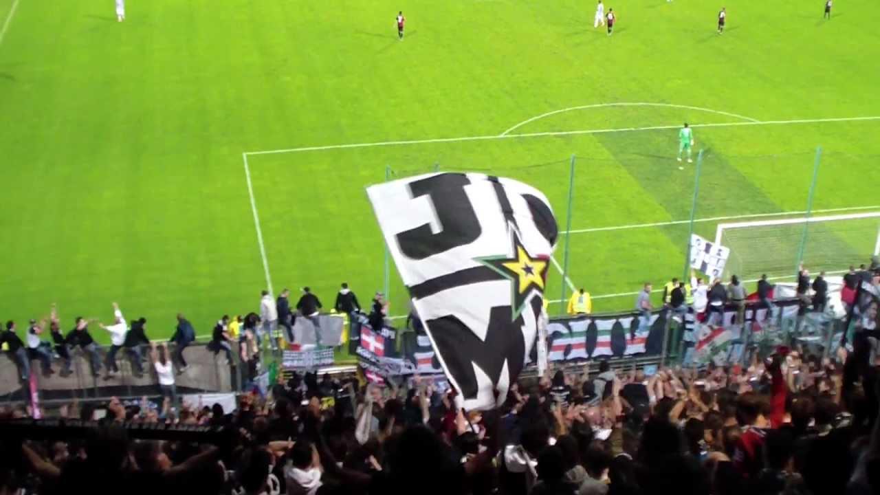 Gol La Juve In Gol Fino Al 90 Salutate La Capolista