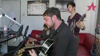 The Intersphere - Panic Waves (Akustikversion)