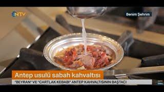 Oğuz Haksever ile 'Benim Şehrim' (Gaziantep)