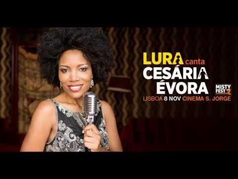 Lura canta Cesária Évora - Moda Bô (Audio)