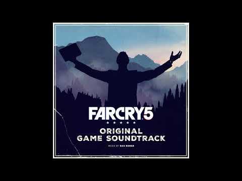 Far Cry 5 OST - Now That This Old World Is Ending