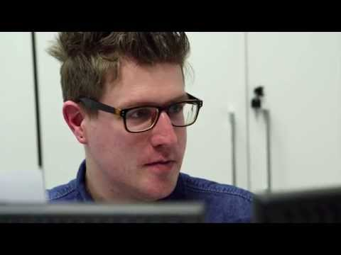 Autism and Employment - Jack's story