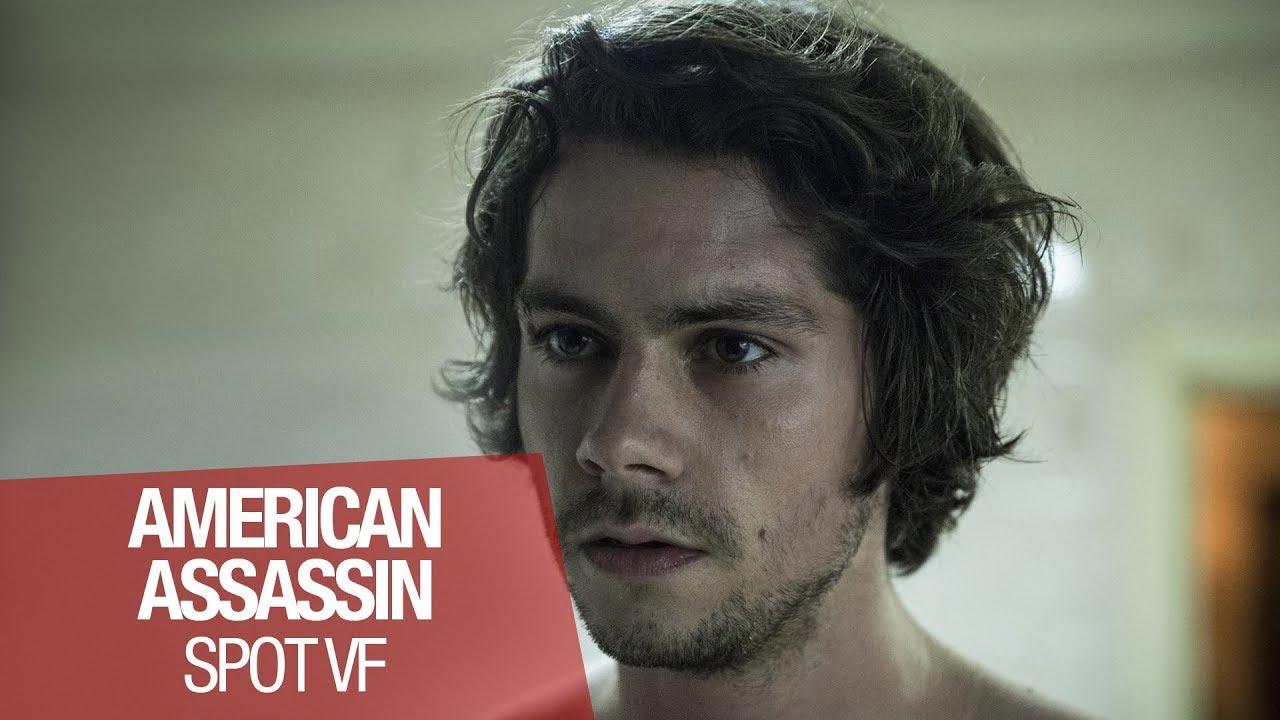 """AMERICAN ASSASSIN - Spot 30"""" - VF"""