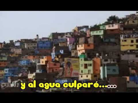 Arroyo de mi Infancia - Karaoke - Salvatore Adamo