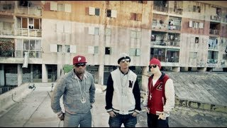 PACHO & CIRILO FT. JMIS - ANDAMOS POR AHI Prod. Dj Luian & WellMusic  (OFFICIAL VIDEO) thumbnail