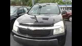 2005 Chevrolet Equinox For Sale Youngstown Ohio