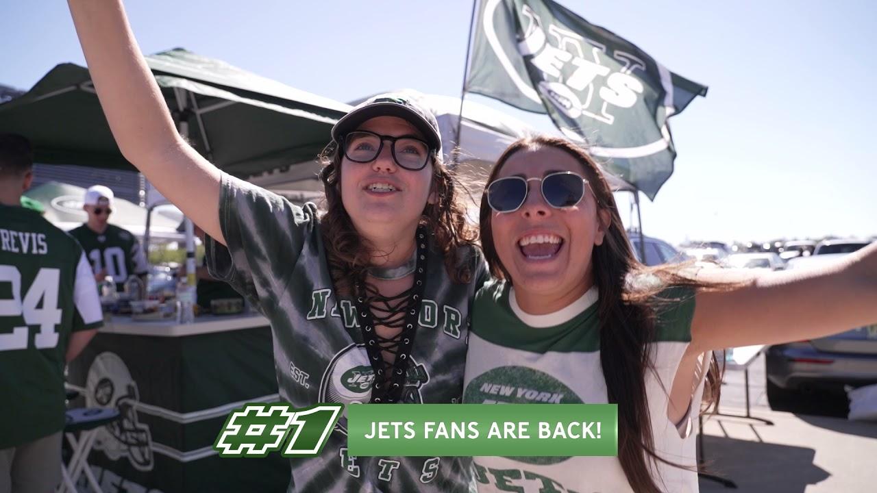 JetLife 2021 Episode 3   The New York Jets   NFL