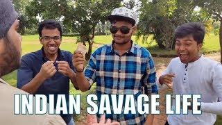 Indians Thug Life ***Local SAVAGE*** | Team ZRex