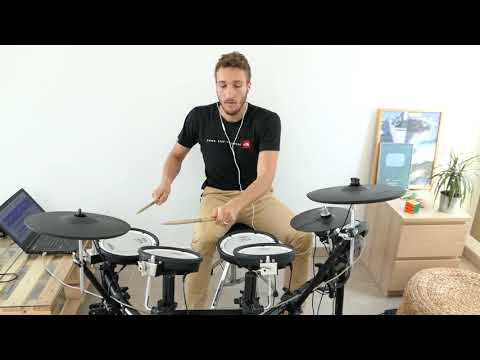 Neffex - Bros b4 Hoes - Drum Cover