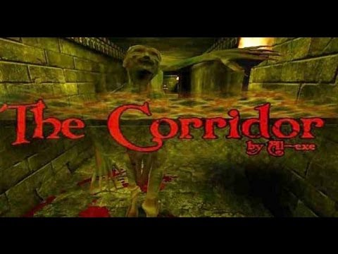 The corridor by al exe indie horror game download link youtube the corridor by al exe indie horror game download link sciox Image collections