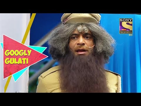 Gulati Arrests Dev Das  Googly Gulati  The Kapil Sharma Show