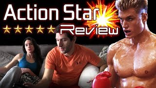 Action Star Review: Dolph Lundgren