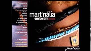 Mart nália Completo -  em berlim ao vivo {2007} -  Jamiel Silva