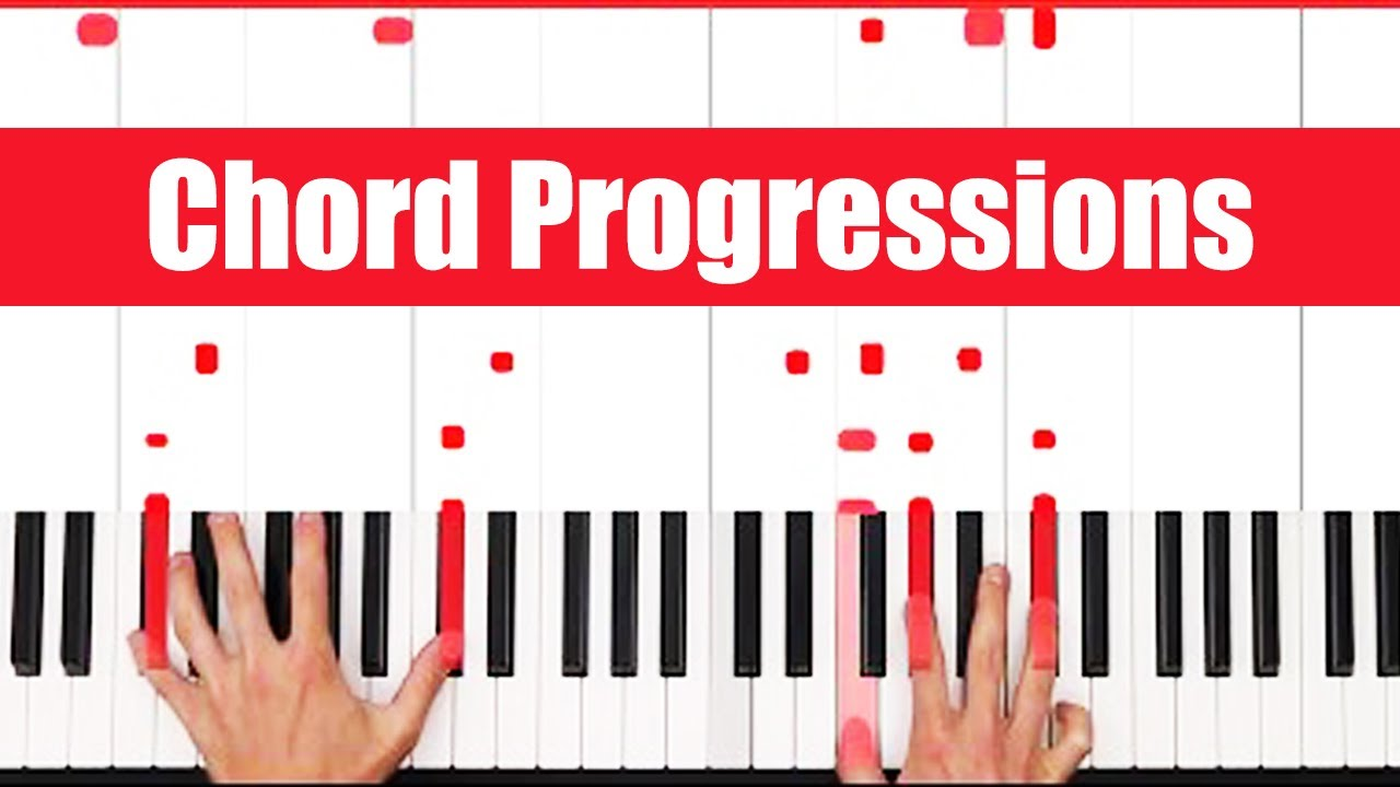 What are chord progressions piano theory youtube what are chord progressions piano theory hexwebz Image collections