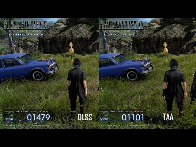 Nvidia RTX 2080 And 2080 Ti Versus GTX 1080 And 1080 Ti: Ultimate